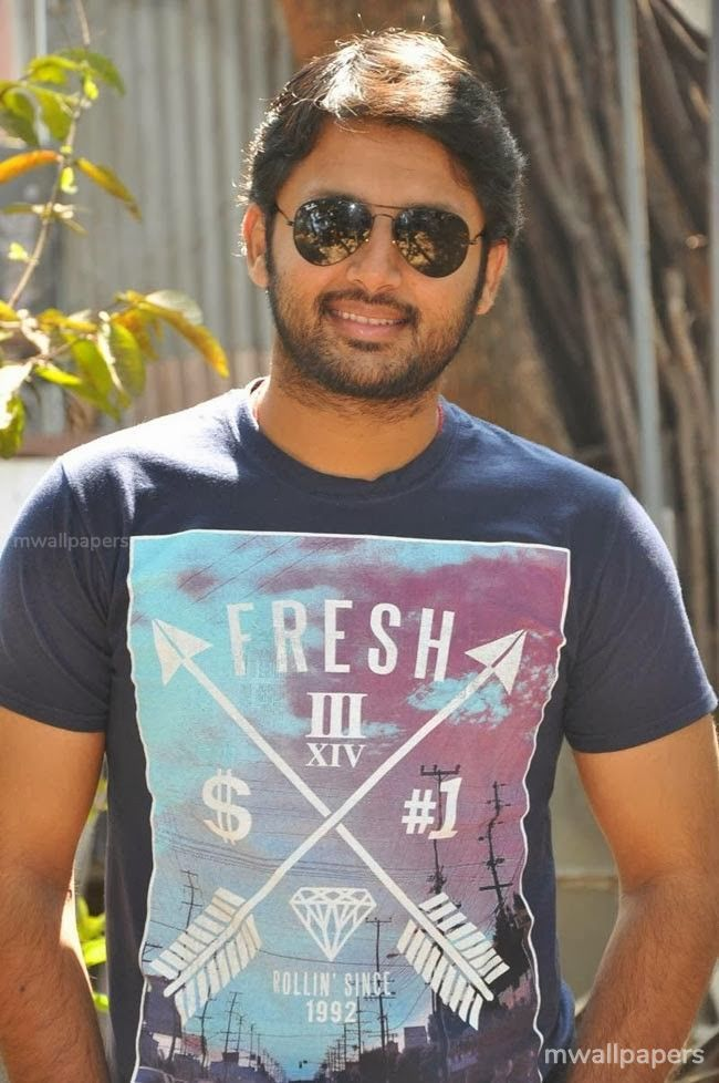 Nithin HD Images (1080p) (33256) - Nithin