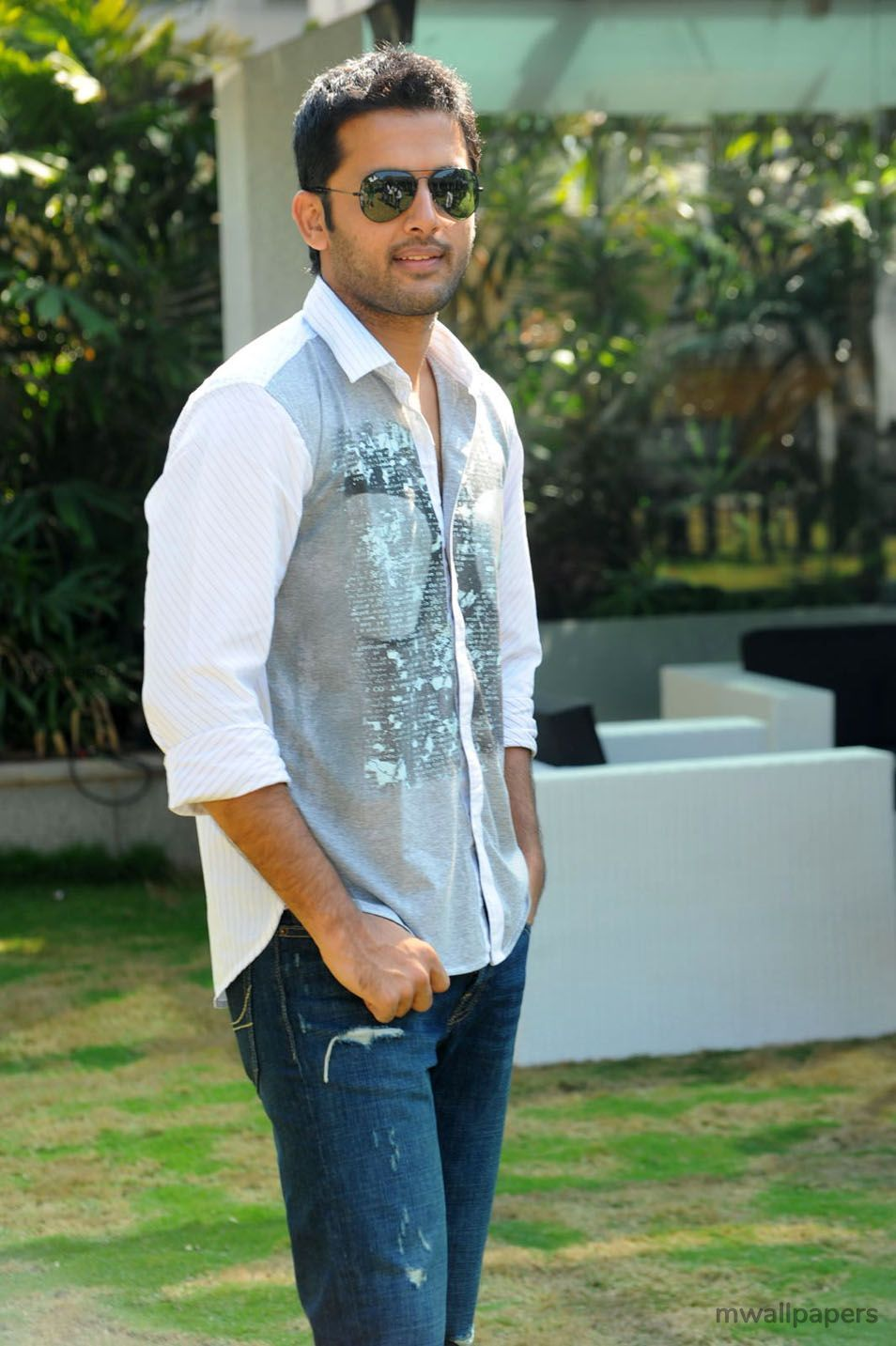 Nithin HD Images (1080p) (33249) - Nithin