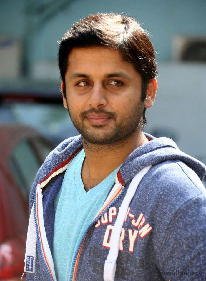 Nithin HD Images (1080p) (33260) - Nithin