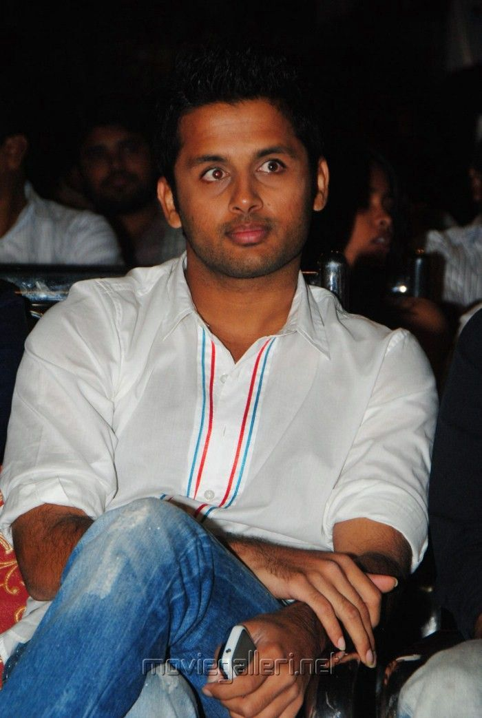 Nithin HD Images (1080p) (33261) - Nithin