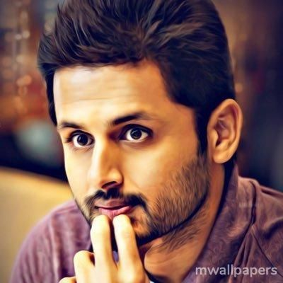 Nithin HD Photos & Wallpapers (1080p) (33184) - Nithin