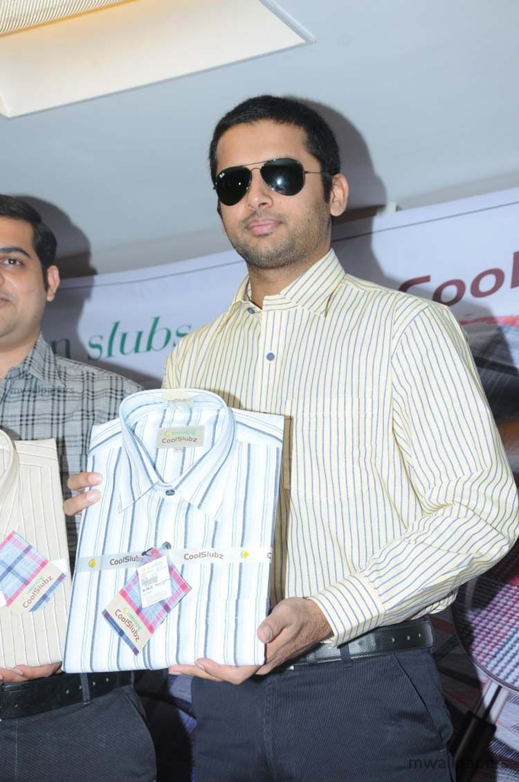 Nithin HD Photos & Wallpapers (1080p) (33159) - Nithin