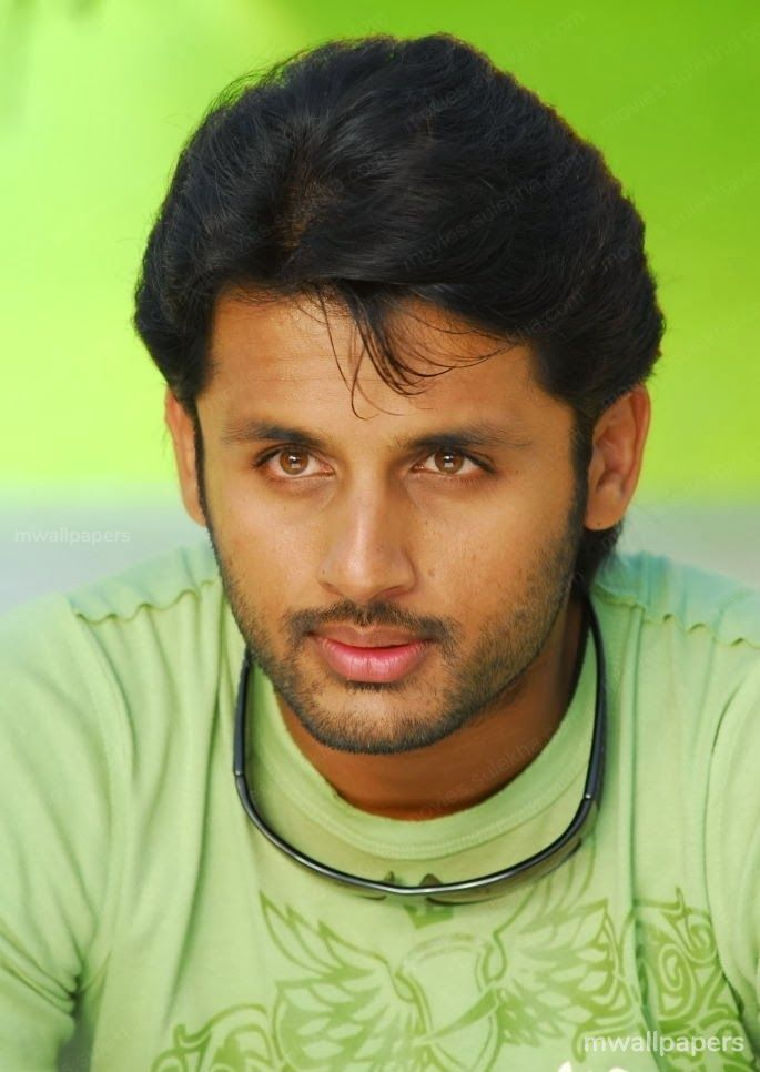Nithin HD Photos & Wallpapers (1080p) (33149) - Nithin