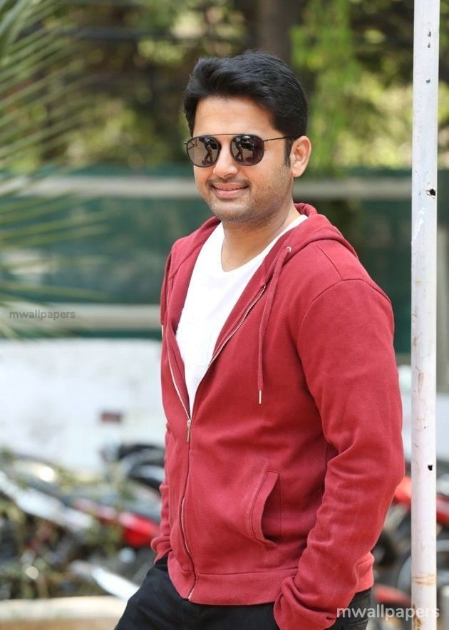 Nithin HD Photos & Wallpapers (1080p) (33191) - nithin, actor, kollywood, tollywood, hd wallpapers