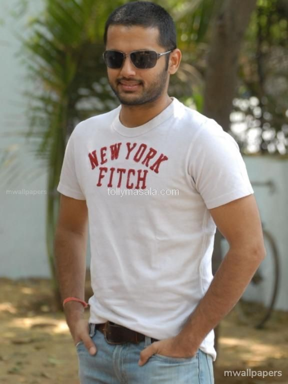 Nithin HD Photos & Wallpapers (1080p) (33168) - Nithin