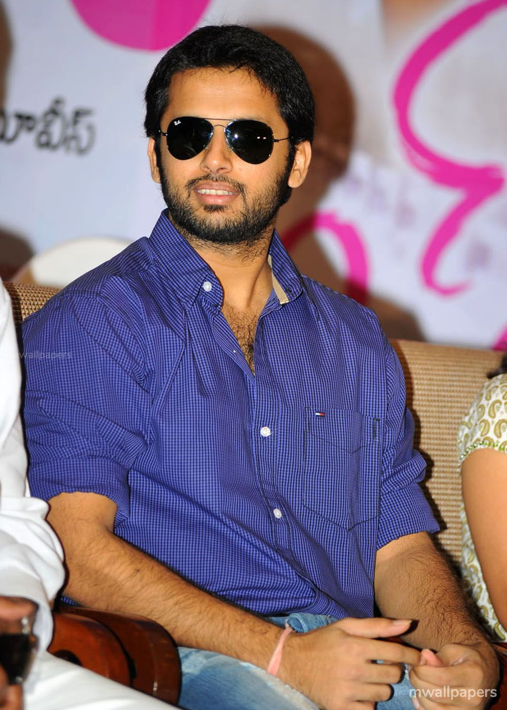 Nithin HD Photos & Wallpapers (1080p) (33187) - Nithin