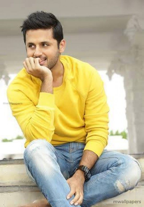 Nithin HD Photos & Wallpapers (1080p) (33143) - Nithin