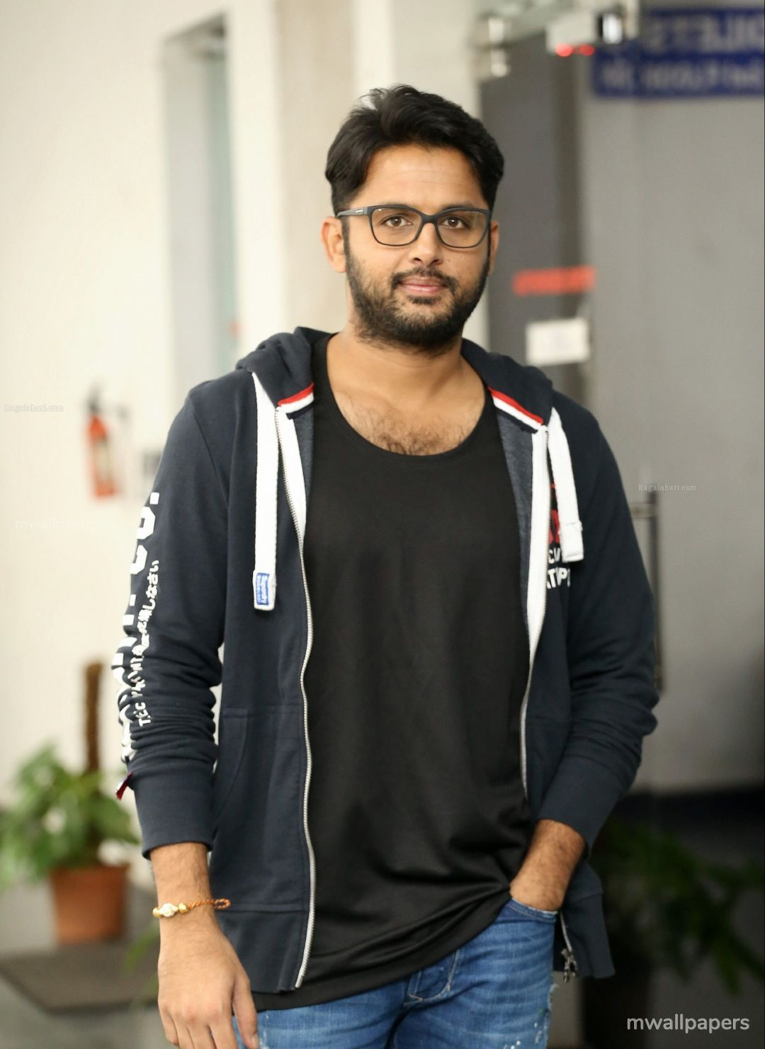 Nithin HD Photos & Wallpapers (1080p) (33177) - Nithin
