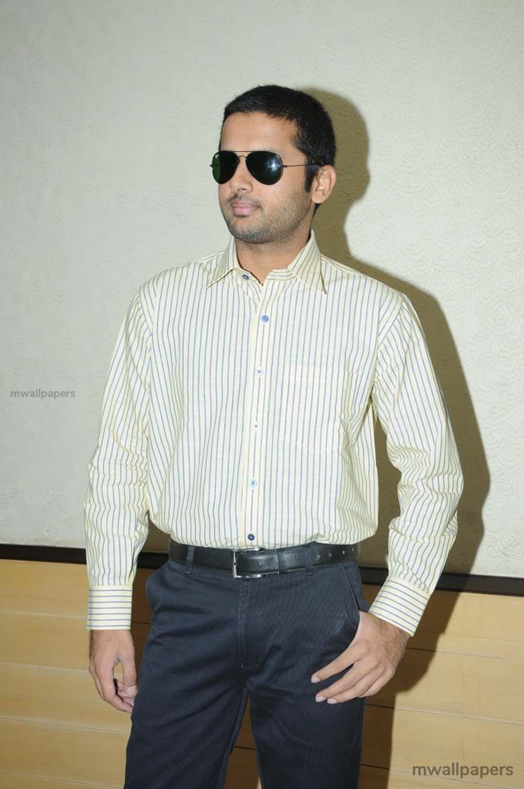 Nithin HD Photos & Wallpapers (1080p) (33160) - Nithin