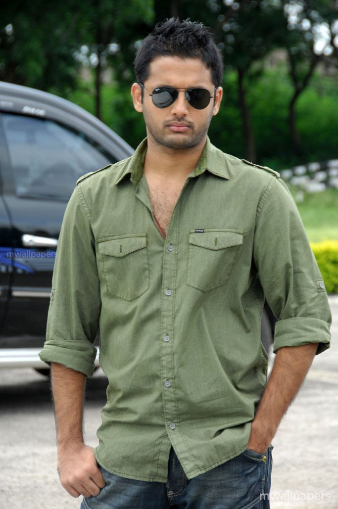 Nithin HD Photos & Wallpapers (1080p) (33173) - Nithin