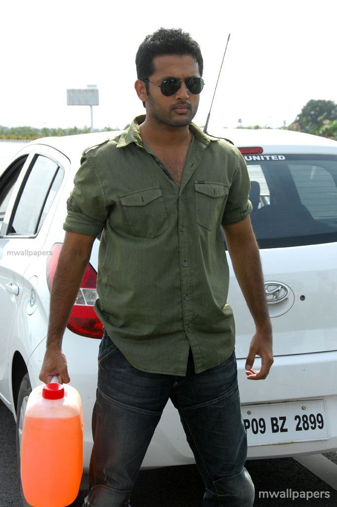 Nithin HD Photos & Wallpapers (1080p) (33172) - Nithin