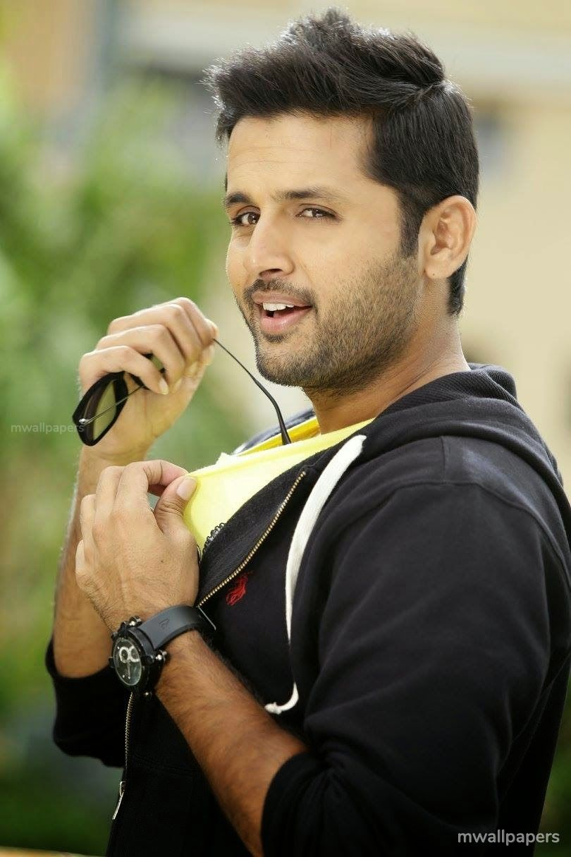 Nithin HD Photos & Wallpapers (1080p) (33208) - Nithin