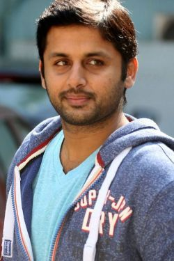 Nithin HD Images (1080p)