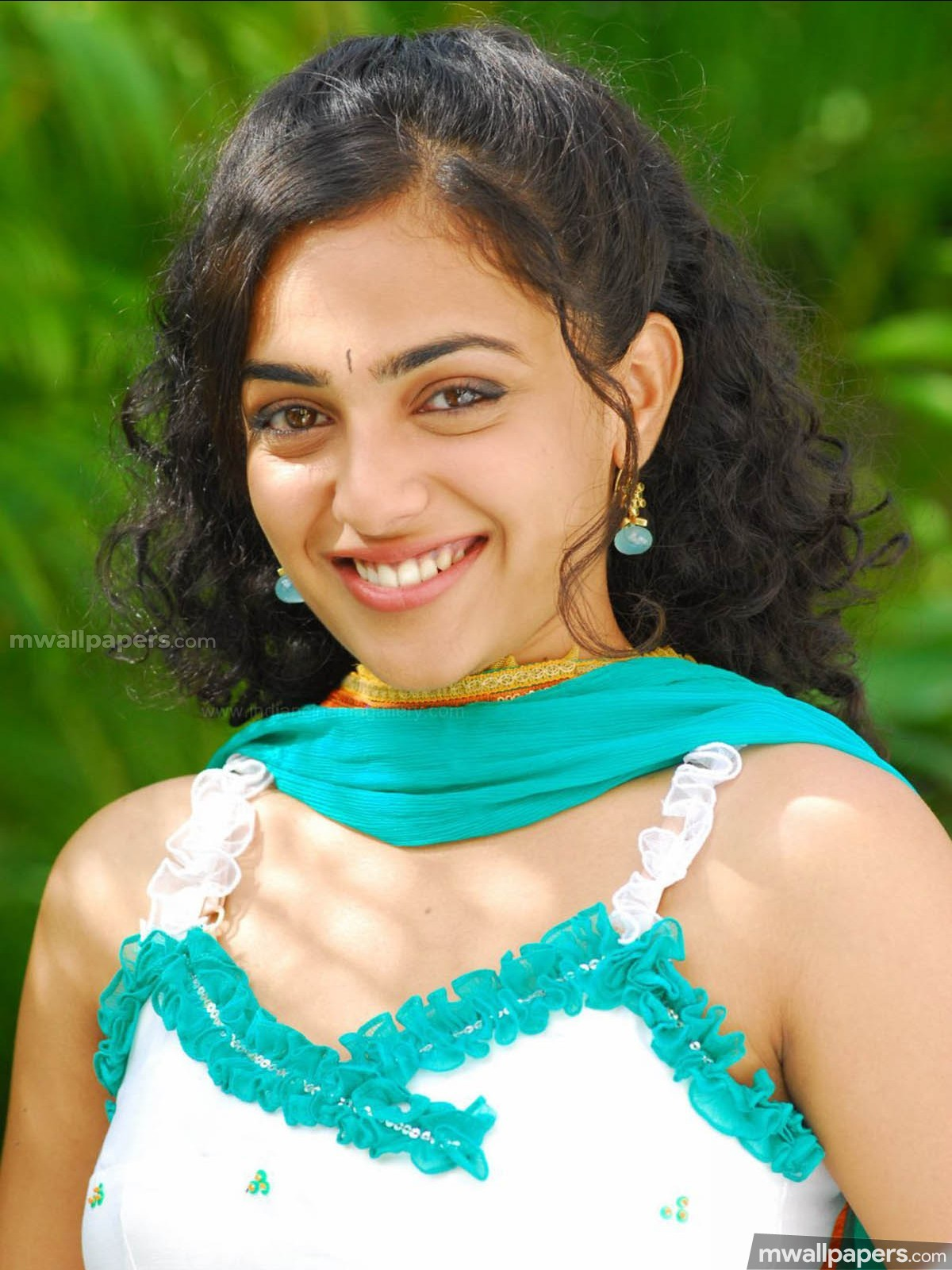 Nithya Menon Beautiful HD Photos (1080p) (17537) - Nithya Menon