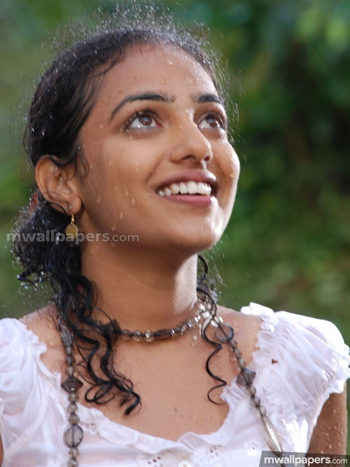 Nithya Menon Cute HD Photos (1080p) (17594) - Nithya Menon