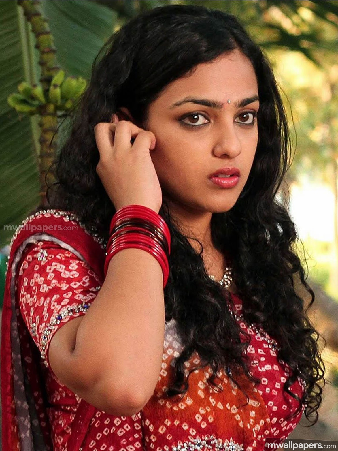 Nithya Menon Cute HD Photos (1080p) (17631) - Nithya Menon