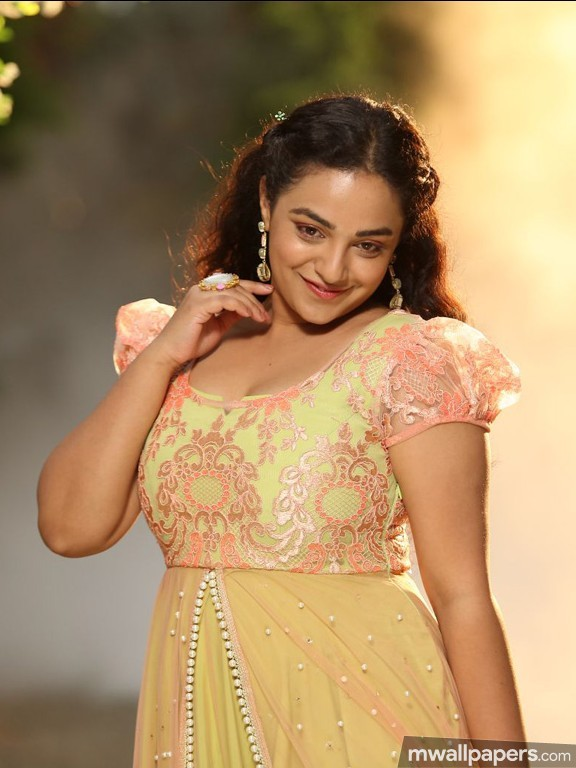 Nithya Menon Cute HD Photos (1080p) (17613) - Nithya Menon