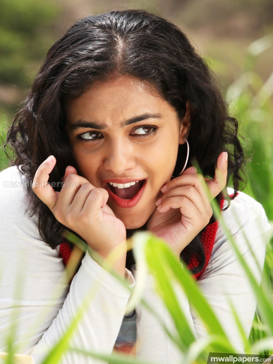 Nithya Menon Cute HD Photos (1080p) (17616) - Nithya Menon