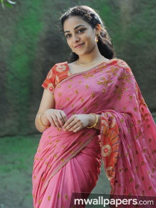 Nithya Menon Beautiful HD Photos (1080p)
