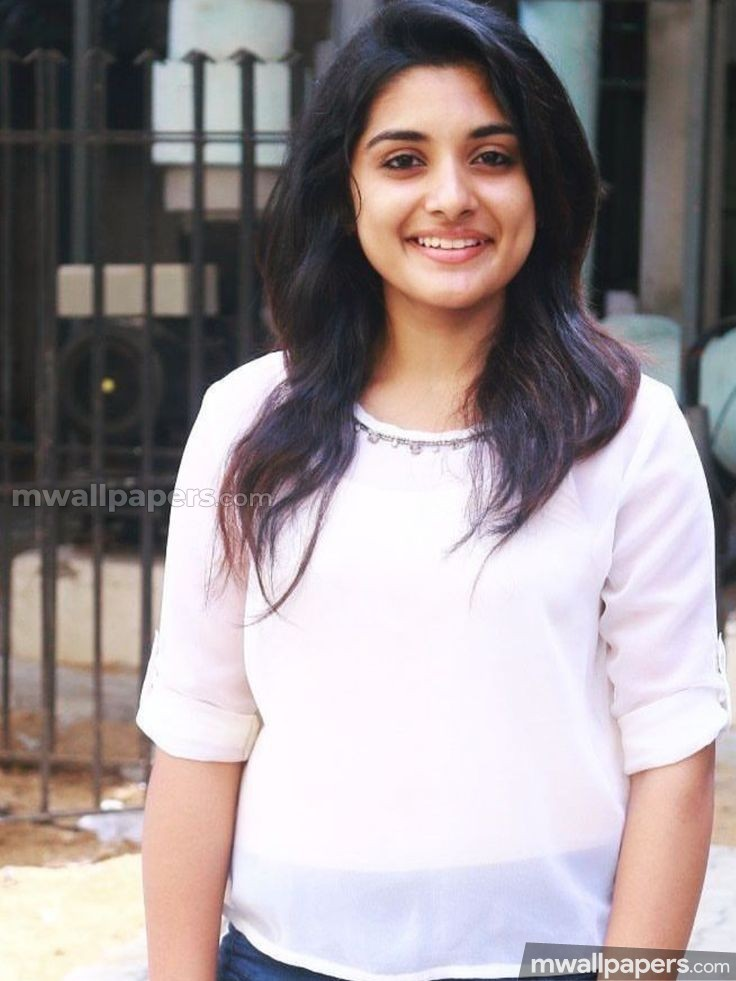 Nivetha Thomas Beautiful HD Photoshoot Stills (1080p) (14786) - Nivetha Thomas
