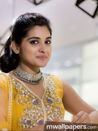 Nivetha Thomas Beautiful HD Photoshoot Stills (1080p)
