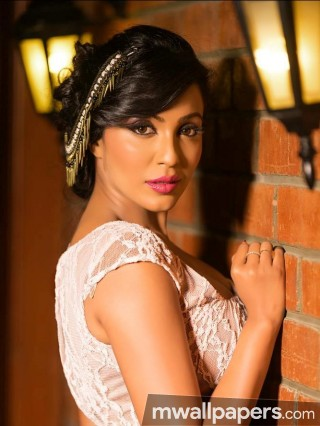 Parvathy Nair Beautiful HD Photoshoot Stills (1080p)