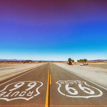Route 66 Road  - Android, iPhone, Desktop HD Backgrounds / Wallpapers (1080p, 4k) HD Wallpapers (Desktop Background / Android / iPhone) (1080p, 4k)