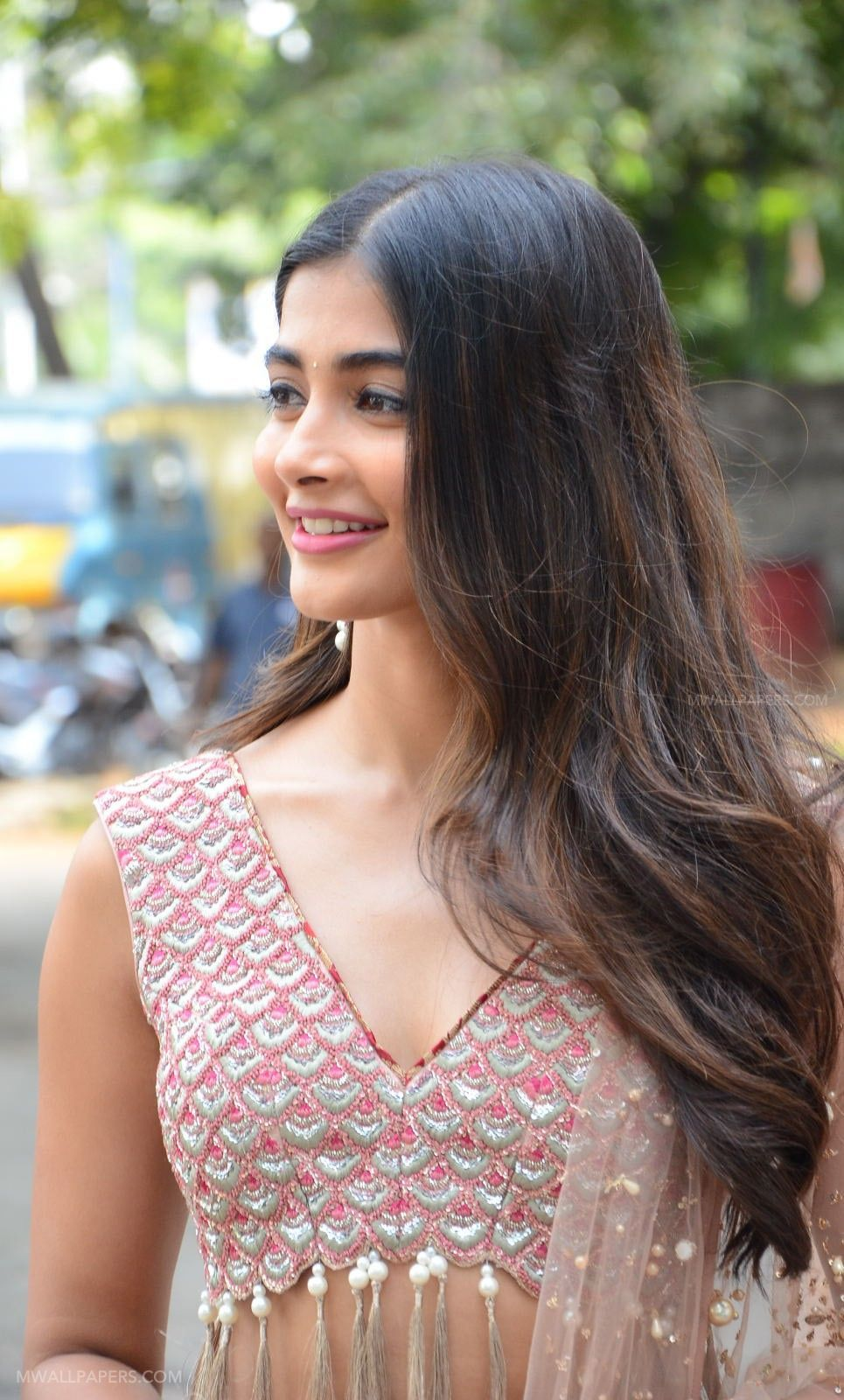 Pooja Hegde Latest Hot Photoshoot And Wallpapers Collections
