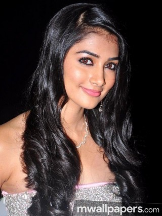Pooja Hegde HD Wallpapers/Images (1080p)