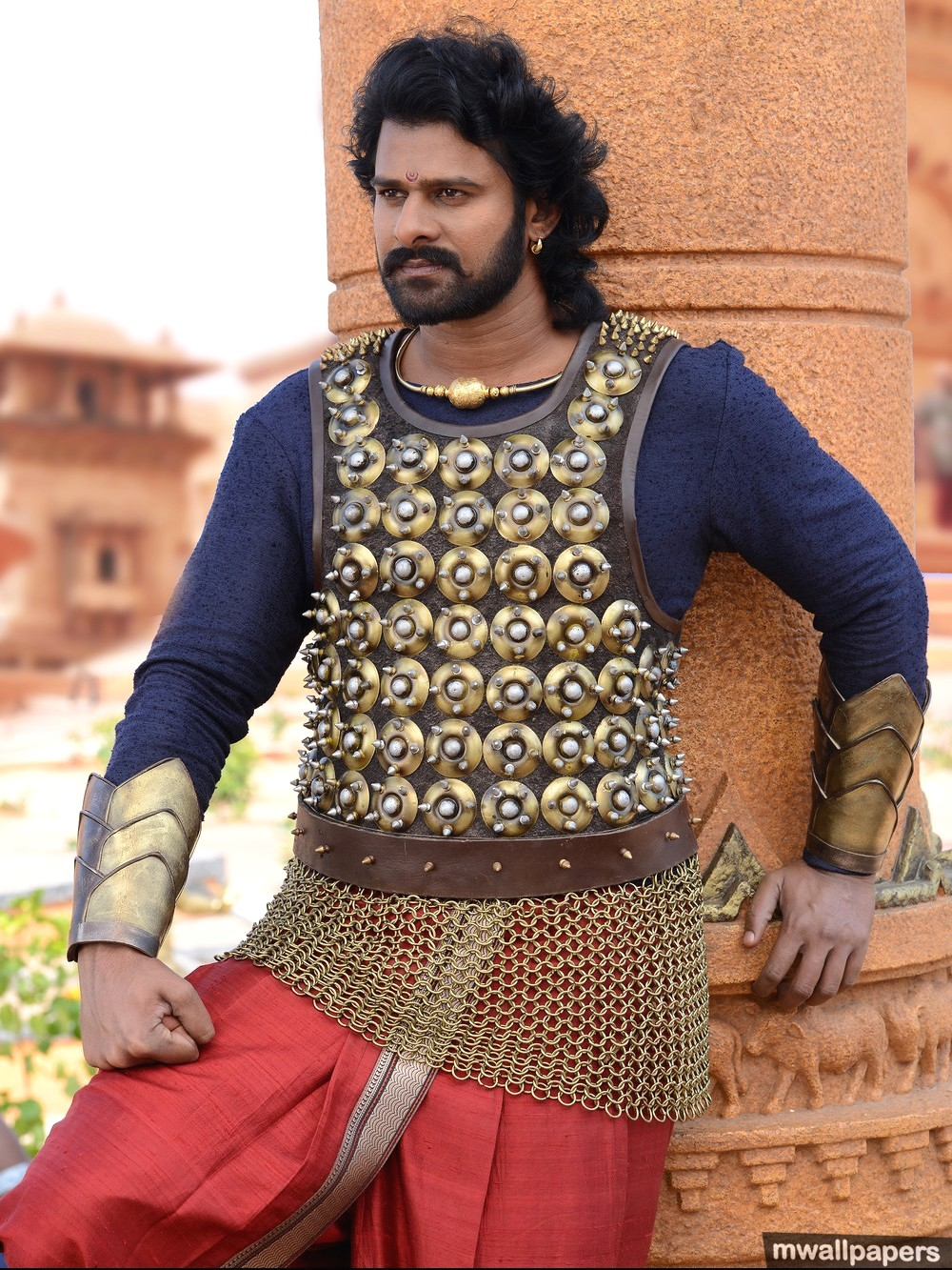 🌟 prabhas hd photos & wallpapers (1080p) [android/iphone/ipad hd