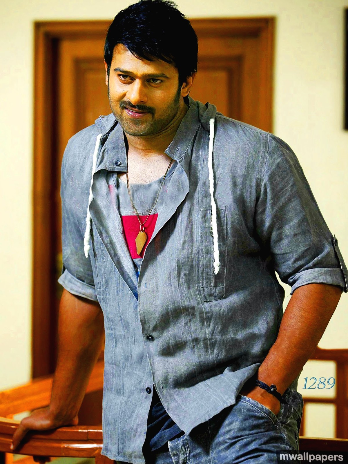 Prabhas Latest HD Photos (1080p) (9105) - Prabhas