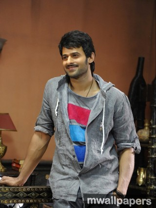 Prabhas Latest HD Photos (1080p)