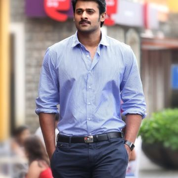 Prabhas HD Wallpapers (Desktop Background / Android / iPhone) (1080p, 4k)