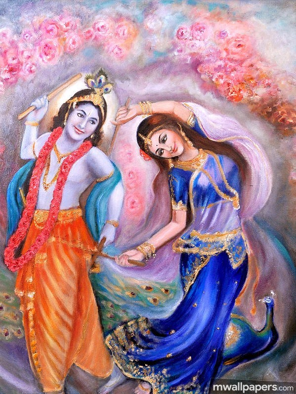 Radha Krishna Beautiful HD Photos (1080p) - radha krishna,god,hindu,hd images,hd wallpapers