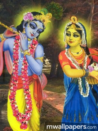 Radha Krishna HD Photos/Wallpapers (1080p)