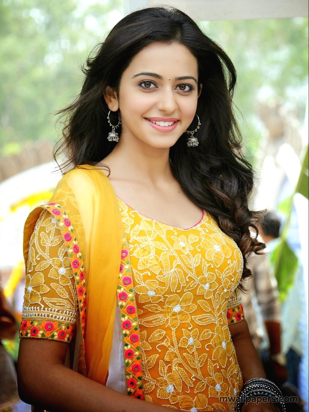 🌟 rakul preet singh hd photo wallpapers [android/iphone/ipad hd
