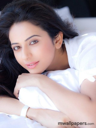 Rakul Preet Singh HD Photo Wallpapers
