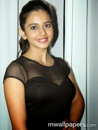 Rakul Preet Singh HD Photoshoot Stills