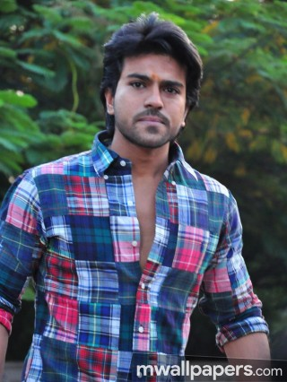 Ram Charan HD Photos & Wallpapers (1080p)
