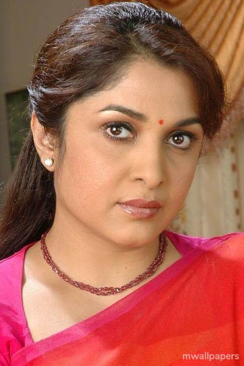 Ramya Krishnan Beautiful HD Photoshoot Stills (1080p) (32681) - Ramya Krishnan