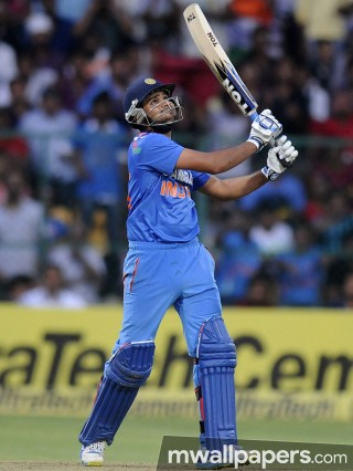Rohit Sharma Best HD Photos (1080p)