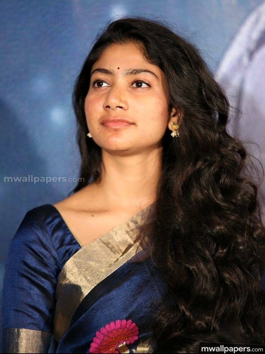 Sai Pallavi Beautiful HD Photoshoot Stills (1080p) (25548) - Sai Pallavi