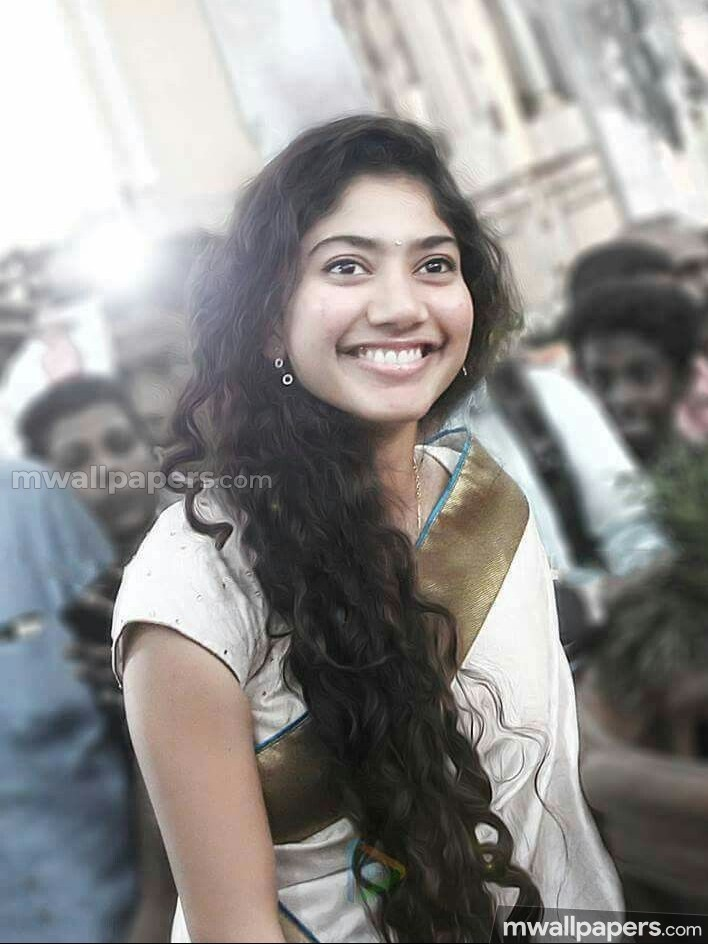 Sai Pallavi Beautiful HD Photoshoot Stills (1080p) (25561) - Sai Pallavi
