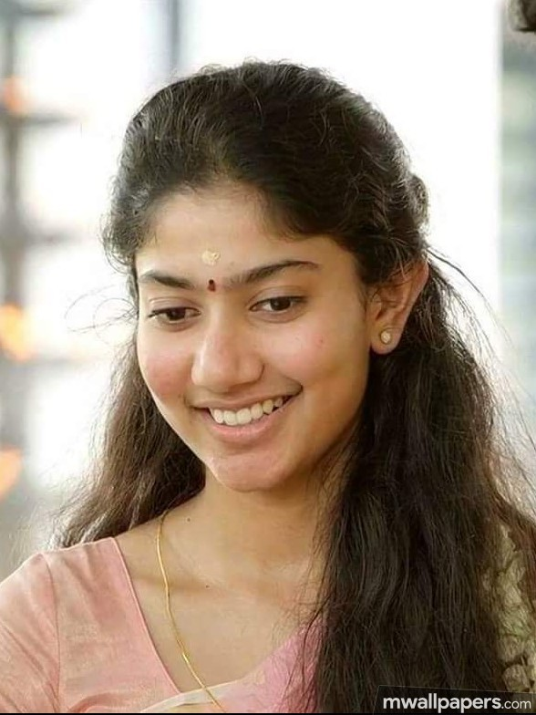 Sai Pallavi Beautiful HD Photoshoot Stills (1080p) (25574) - Sai Pallavi