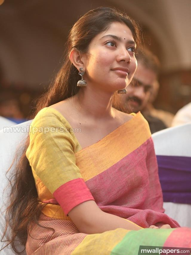 Sai Pallavi Beautiful HD Photoshoot Stills (1080p) (25618) - Sai Pallavi