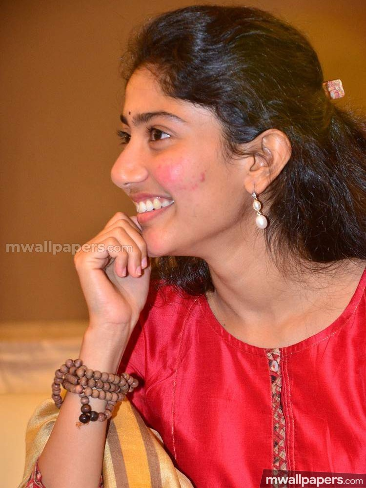 Sai Pallavi Beautiful HD Photoshoot Stills (1080p) (25594) - Sai Pallavi