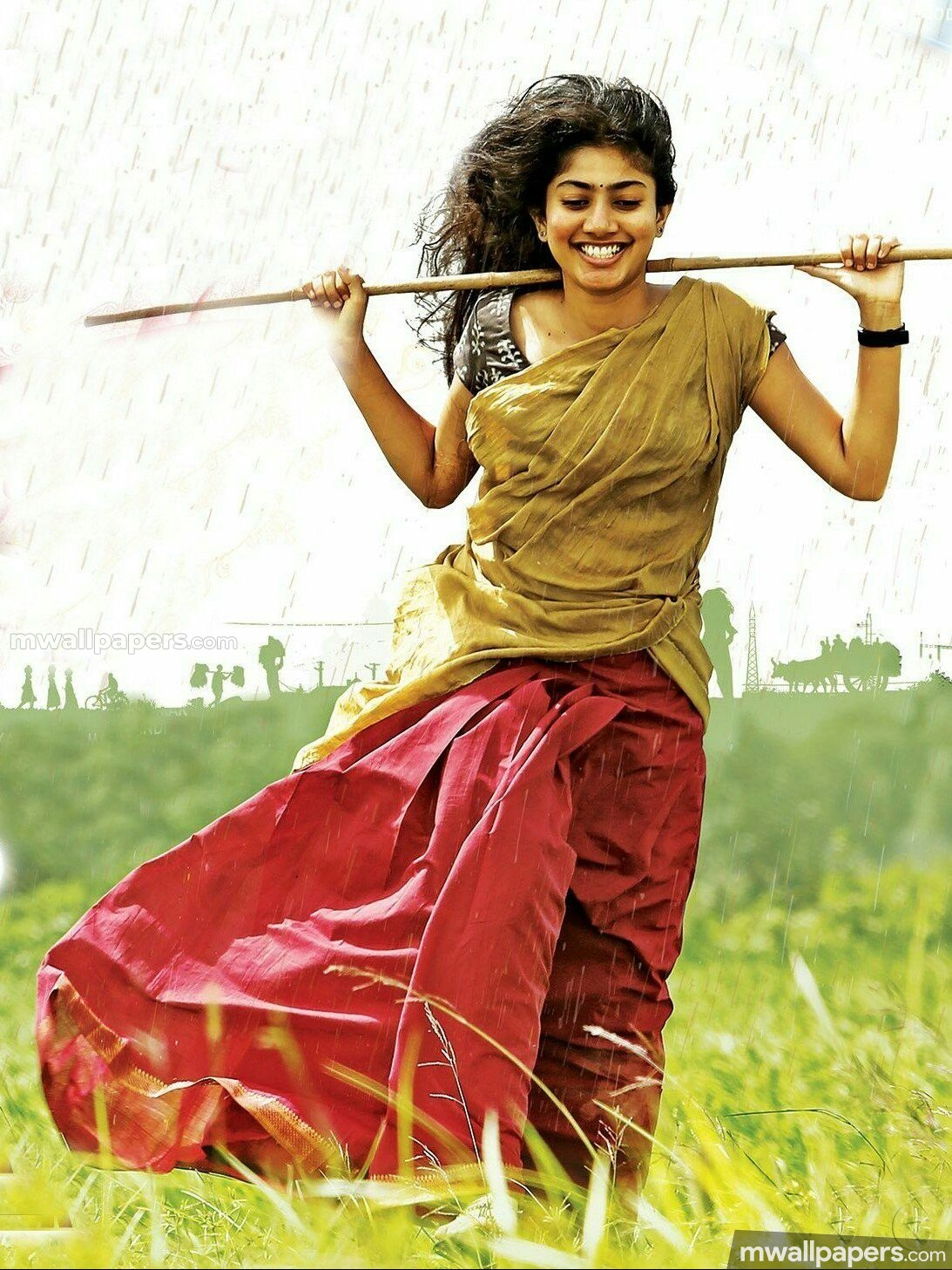 Sai Pallavi Beautiful HD Photoshoot Stills (1080p) (25537) - Sai Pallavi