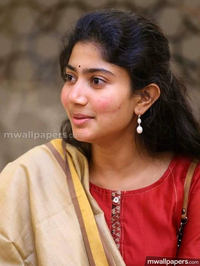 Sai Pallavi Beautiful HD Photoshoot Stills (1080p) (25593) - Sai Pallavi