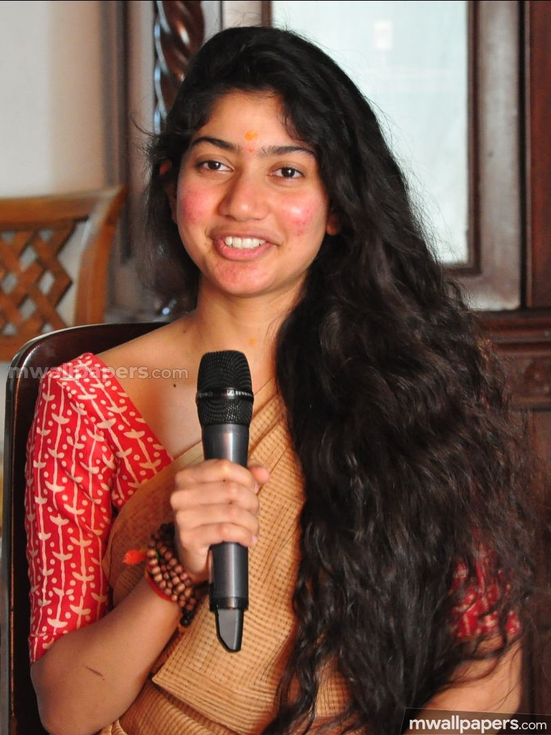 Sai Pallavi Beautiful HD Photoshoot Stills (1080p) (25533) - Sai Pallavi
