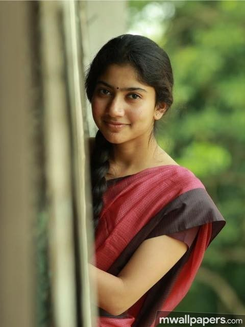 Sai Pallavi Cute HD Photos (1080p) (25632) - Sai Pallavi